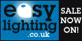 UK based lighting retailer with one of the largest ranges of lighting products online